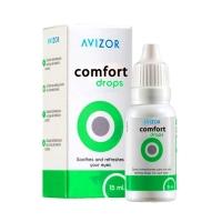 Капли для глаз Avizor Comfort Drops
