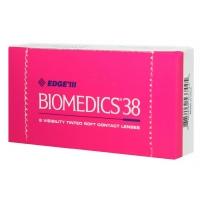 Линзы Biomedics 38