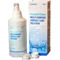 Раствор Neo Vision Crystal Clear 360 ml